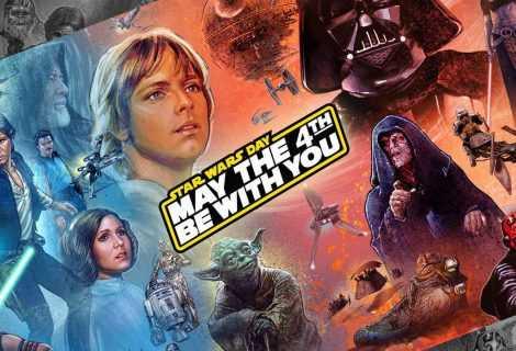 Star Wars Day 2021: come celebrarlo al meglio!