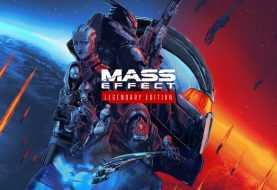 Mass Effect: Legendary Edition, rivelato il peso