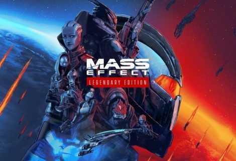 Mass Effect Legendary Edition: ecco quando potrebbe essere annunciato il multiplayer