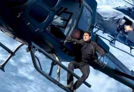 Mission: Impossible 7, Tom Cruise e la scena più pericolosa di sempre
