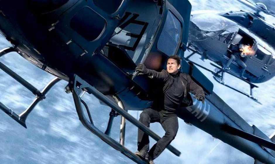 Mission: Impossible 7, Tom Cruise e la scena più pericolosa di sempre