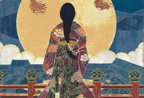 Recensione Taketori Monogatari: storia di un tagliatore di bambù