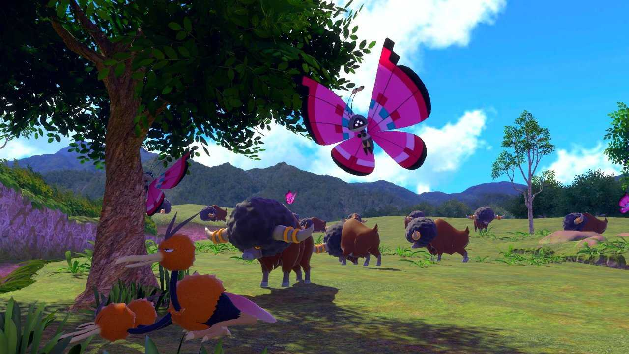 New Pokemon Snap: here's how many levels there are