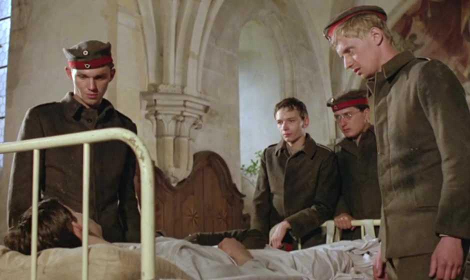 All Quiet On The Western Front: aggiunti altri nomi al cast