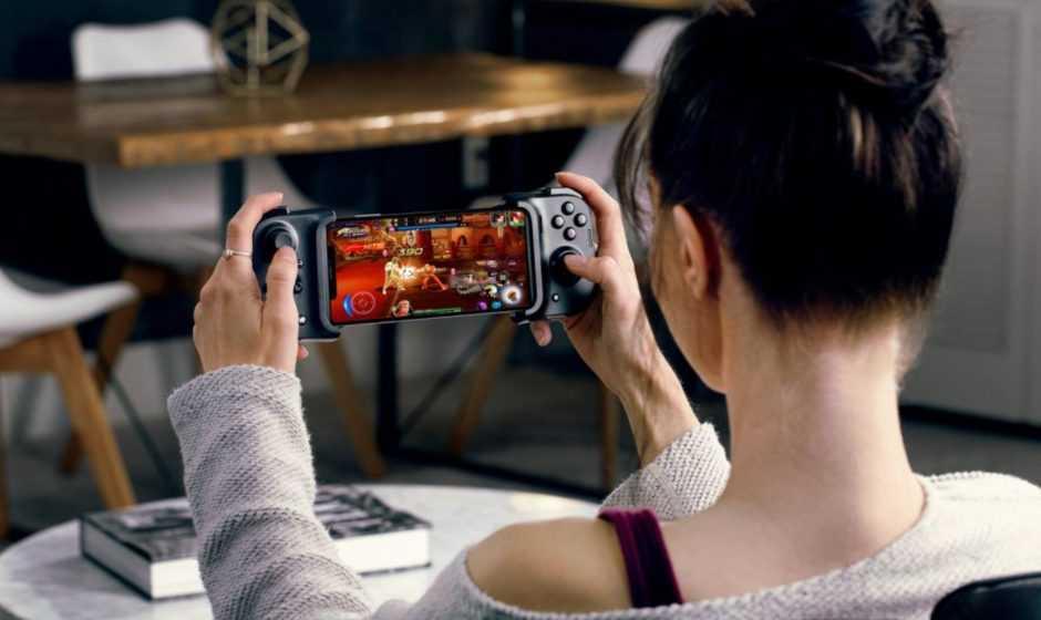 Apple: secondo un rumor è in sviluppo un rivale per Nintendo Switch
