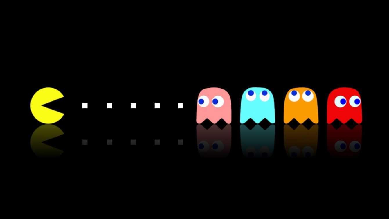 Retrogaming: Pac – Man, icona per eccellenza