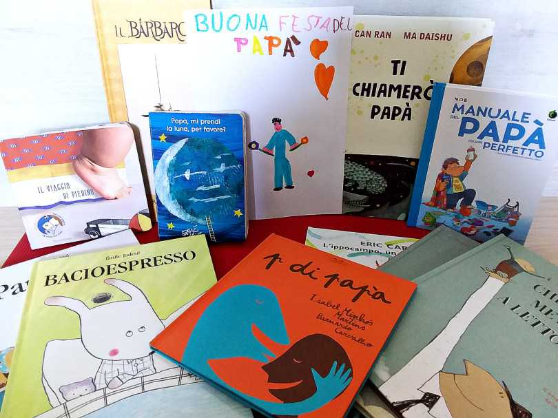 Migliori albi illustrati per bambini di Giugno 2021 | Consigli di lettura