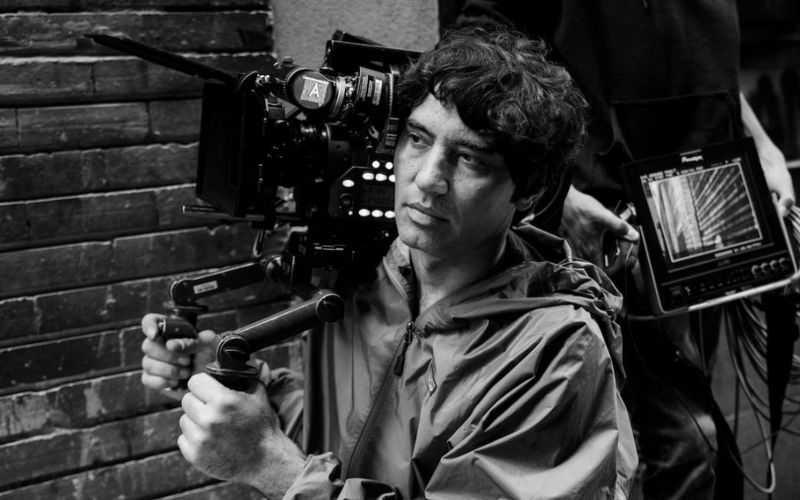 L'envol: Pietro Marcello directs Louis Garrel in his next film