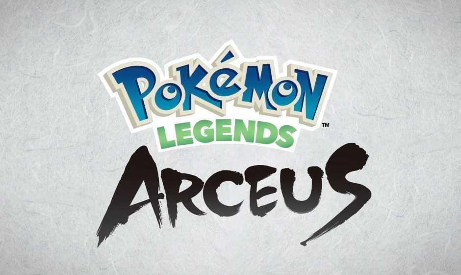 Leggende Pokémon: Arceus sarà davvero open world?