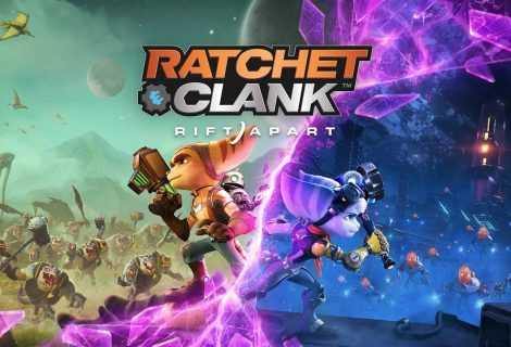 Ratchet and Clank Rift Apart: il team di sviluppo ha lavorato con grande serenità