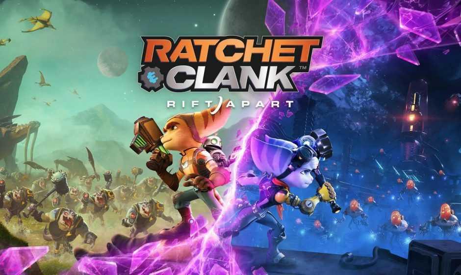 Ratchet & Clank: Rift Apart, svelata la lista trofei completa!