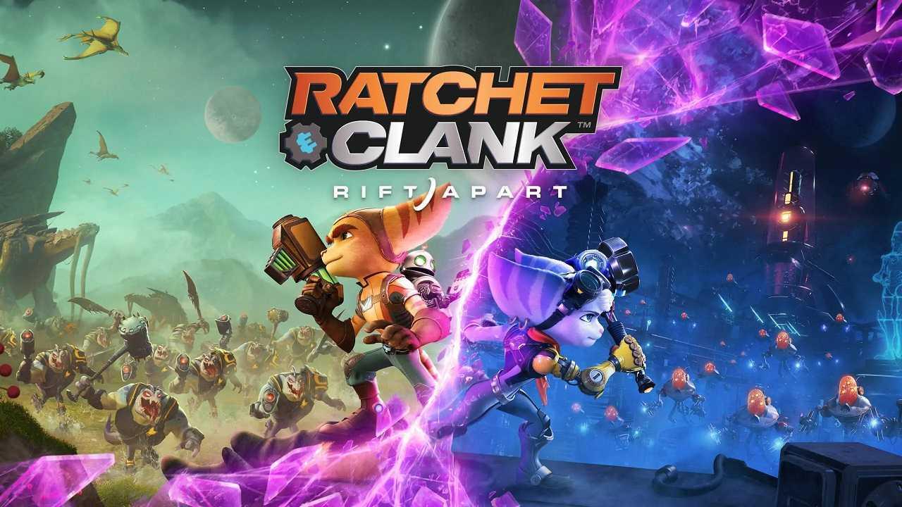 Retrospettiva Ratchet and Clank: avventure spaziali in salsa comica