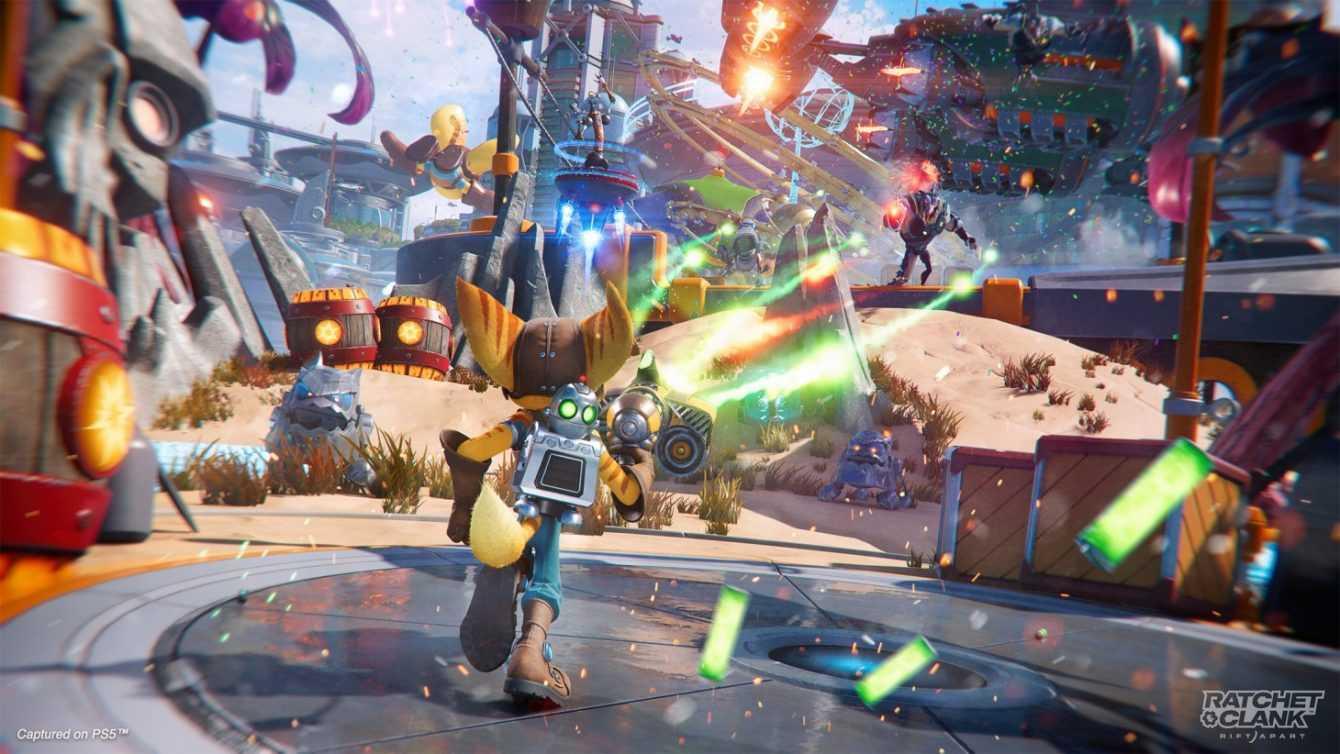 Ratchet and Clank: Rift Apart, cosa sapere in attesa del gioco