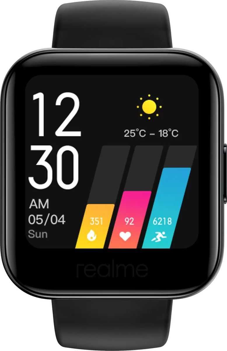 Realme Watch 2: svelato ufficialmente