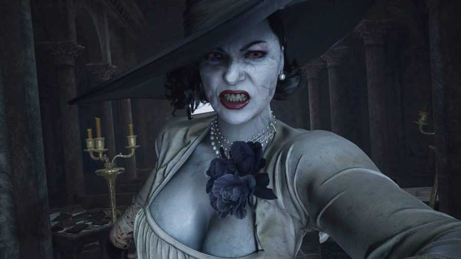 Resident Evil Village: here's where to find the 4 Masks of the Angels