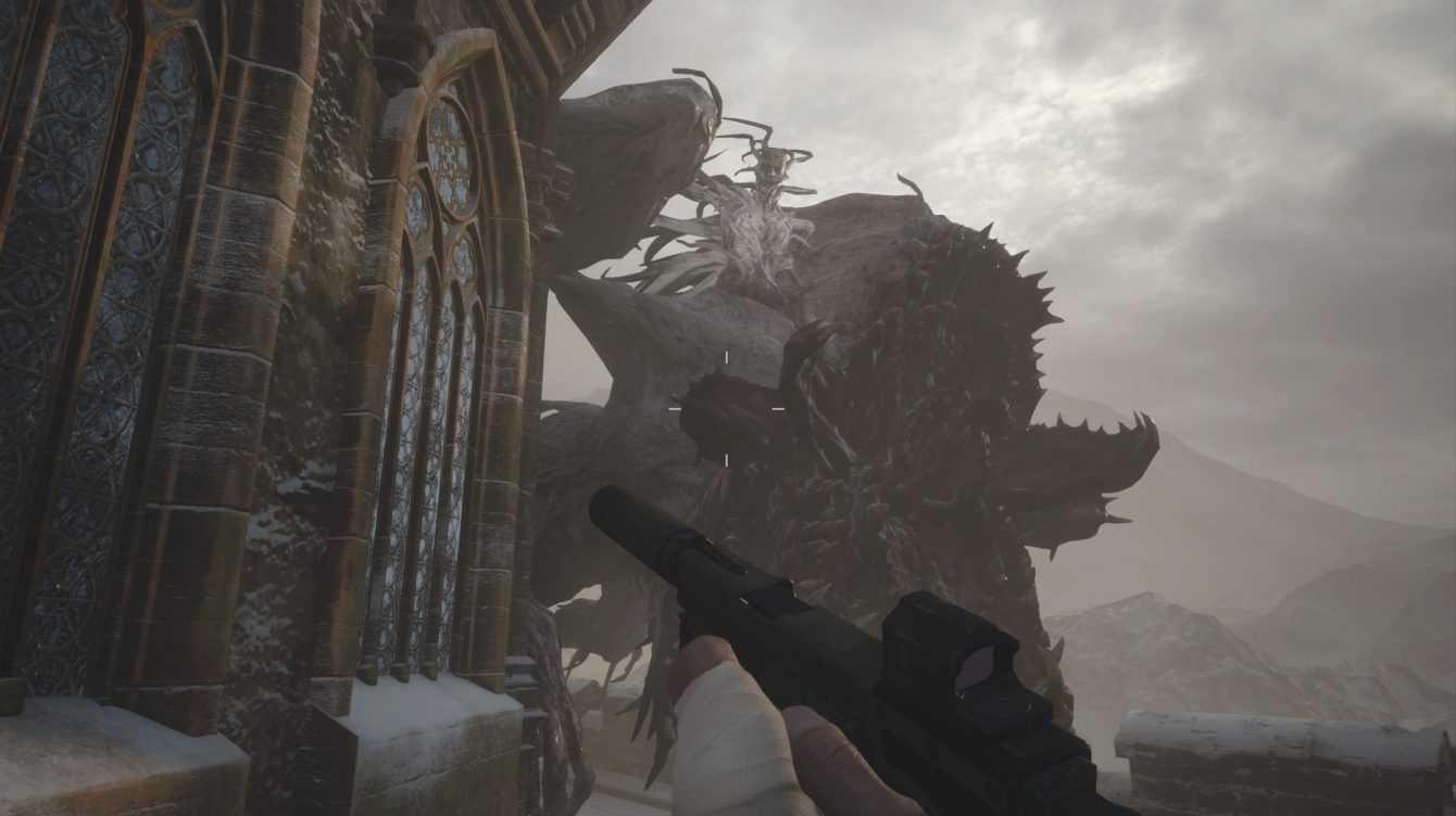 Resident Evil Village: come sopravvivere all'attacco Lycan