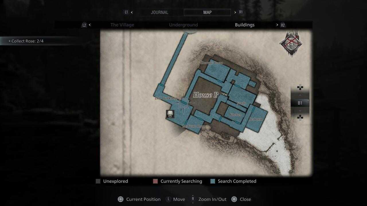 Resident Evil Village: come trovare tutti i codici delle combinazioni