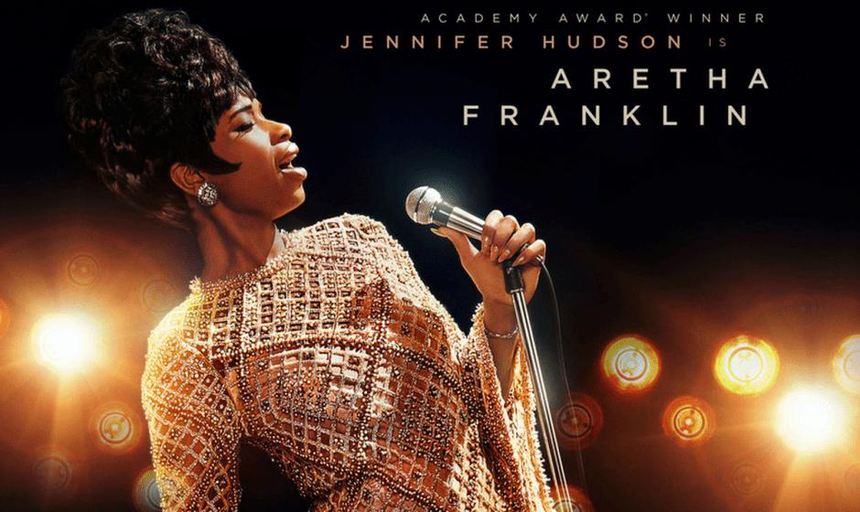 Respect: trailer del film su Aretha Franklin con Jennifer Hudson