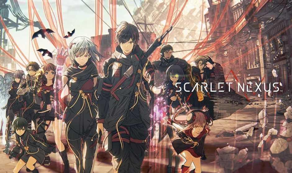 Scarlet Nexus: trucchi e consigli per giocare al meglio
