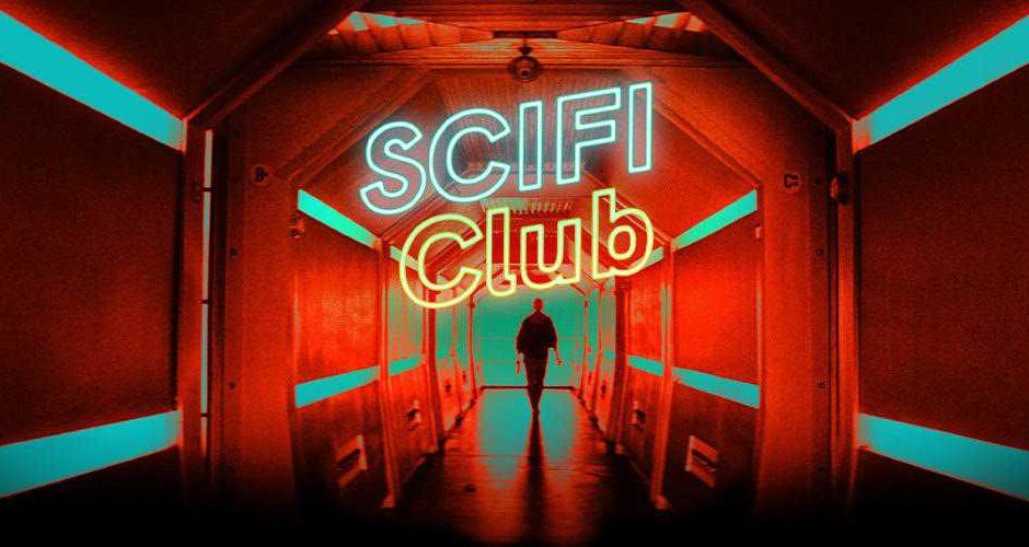 SciFiClub: le novità in uscita a maggio