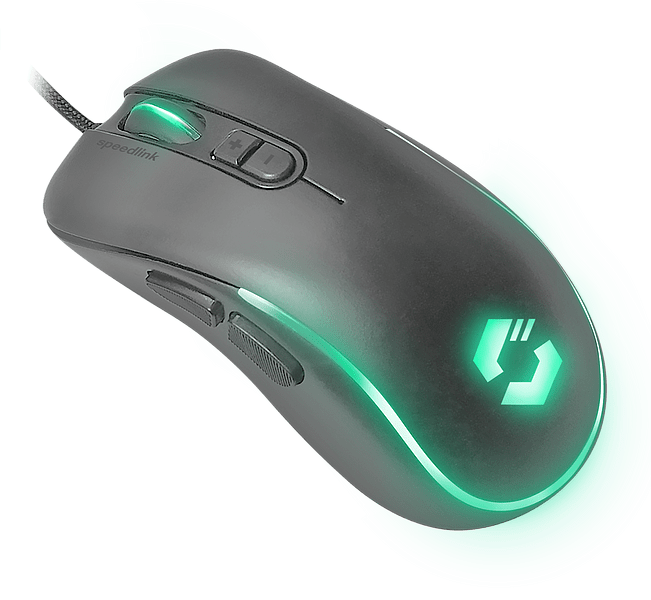 Speedlink announces a new budget gaming mouse