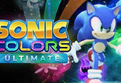 Sonic Colors Ultimate: è arrivato il trailer