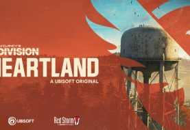 Tom Clancy's The Division Heartland: annunciato il capitolo free to play