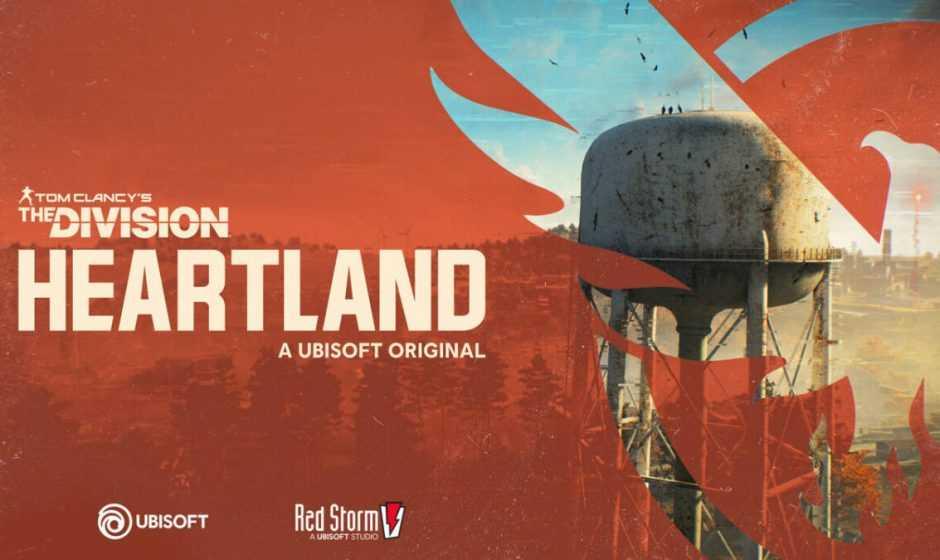 Tom Clancy's The Division Heartland: annunciato il capitolo free to play