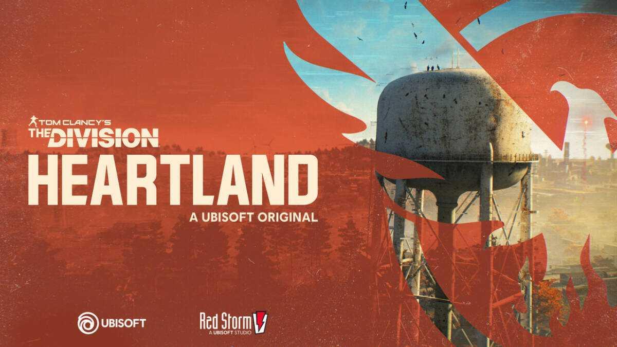 Far Cry 6, Rainbow Six Quarantine e The Division Heartland: uscita entro Marzo 2022