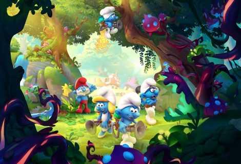 Microids: svelati nuovi dettagli su The Smurfs, il gioco dei Puffi