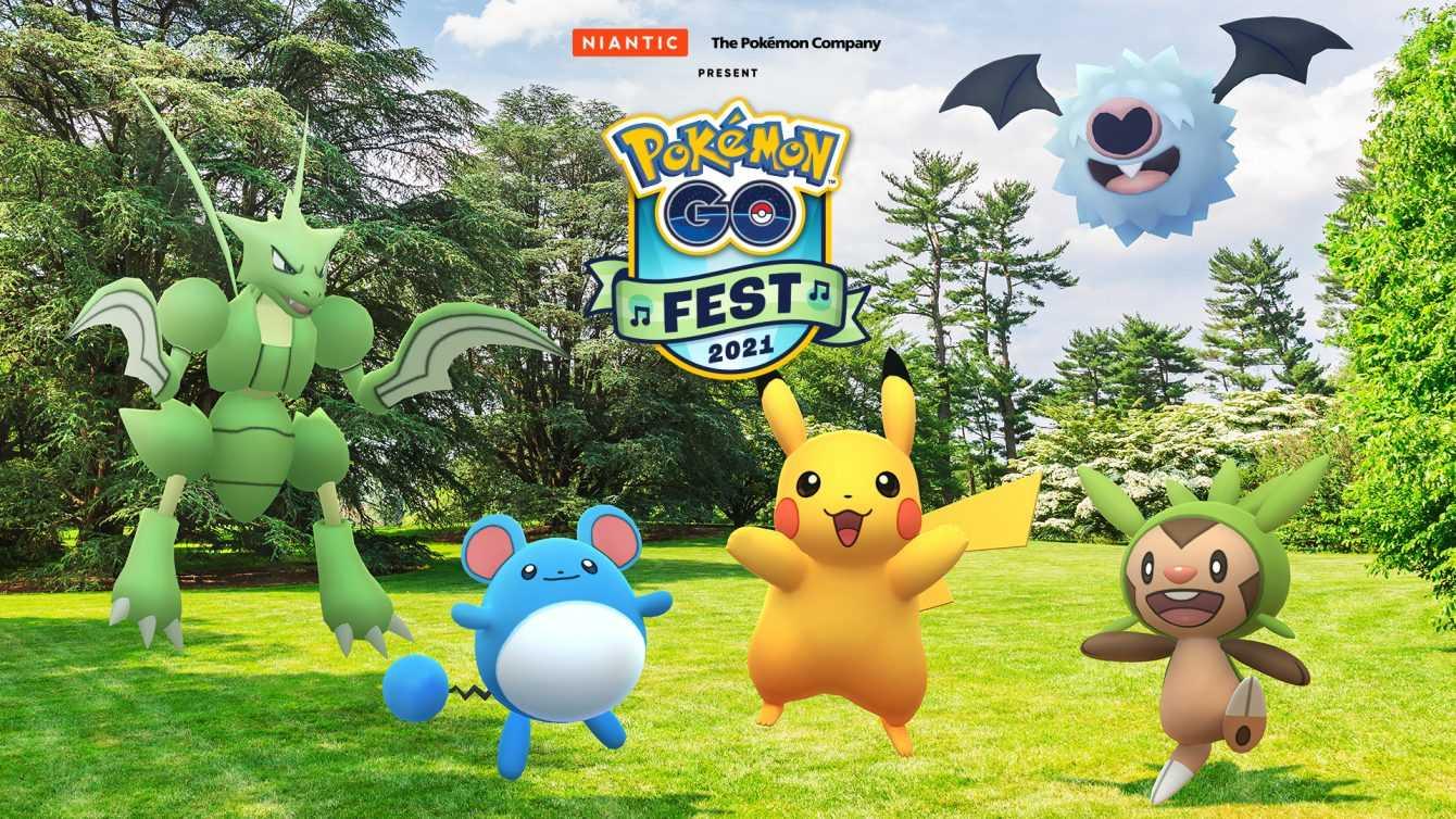 Pokémon GO: ai blocchi di (ri)partenza i bonus del dopo-Covid