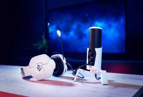 Trust: ecco gli accessori pensati per PS5