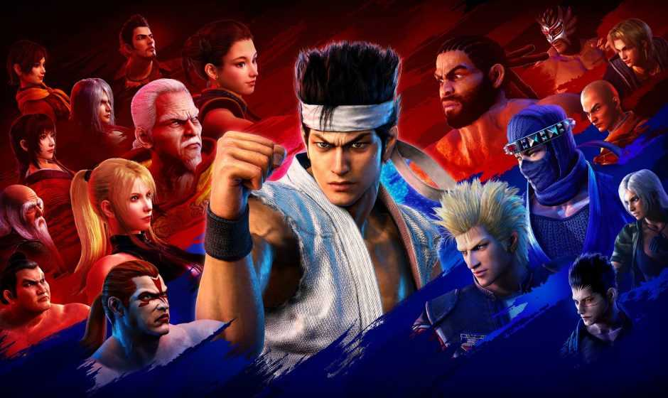 Il nuovo Virtua Fighter tra i giochi gratis del PlayStation Plus di Giugno?