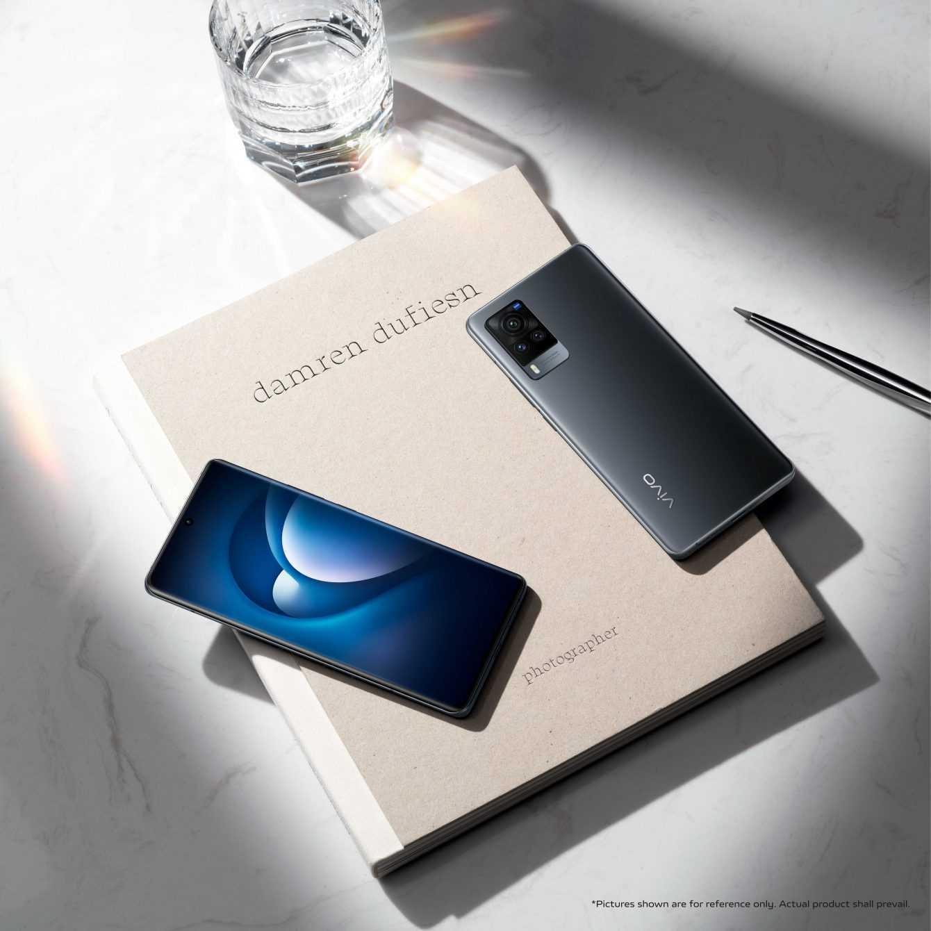 Vivo X60 Pro 5G: presentato ufficialmente   Prezzo