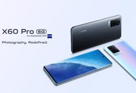 Vivo X60 Pro 5G: presentato ufficialmente | Prezzo