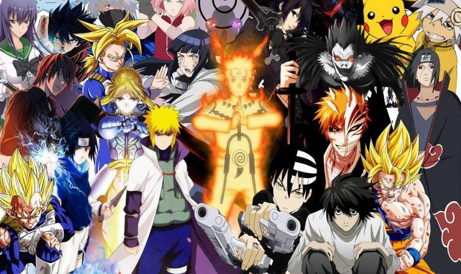 Migliori Shōnen Anime: i 5 classici senza tempo (Parte 1)