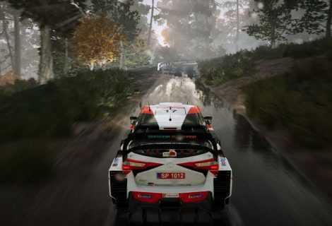 WRC 10: il Rally di Croazia farà il suo debutto all'interno del gioco
