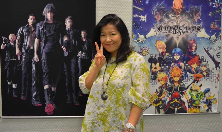 Musica & Videogiochi: Yoko Shimomura