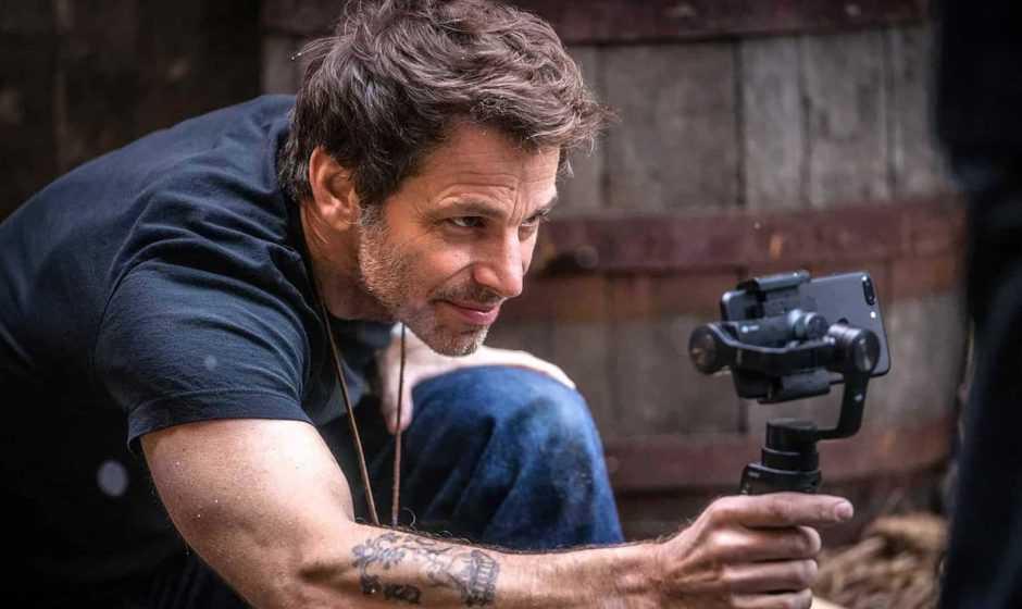 Zack Snyder sogna di riadattare Il ritorno del Cavaliere Oscuro