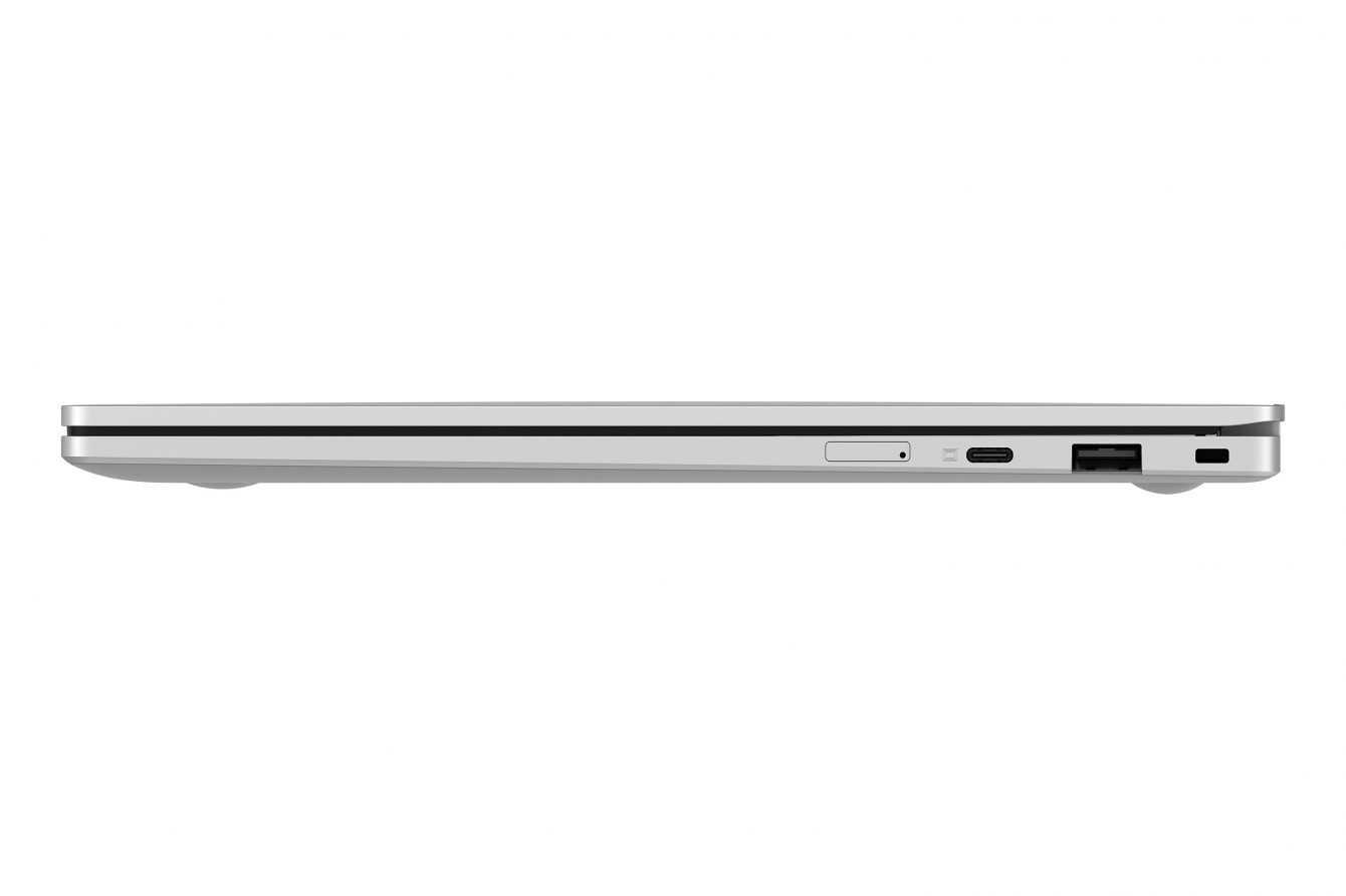 Samsung Galaxy Book Go: un peso piuma con processore Qualcomm