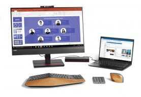 Lenovo Go: tanti nuovi accessori per lo smart working
