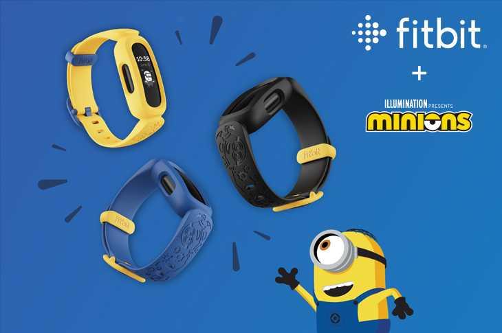 Fitbit Ace 3 Minions: la nuova edizione finalmente disponibile