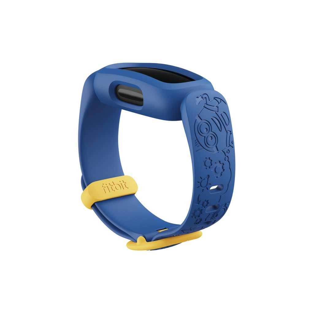 Fitbit Ace 3 Minions: the new edition finally available