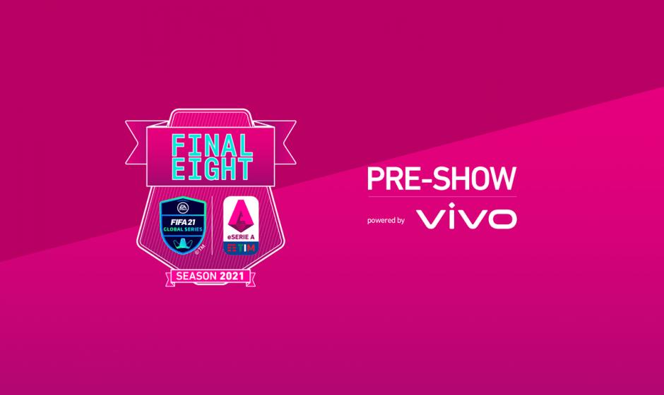 Vivo Fifa 21: il nuovo smartphone per la eSerie A Tim