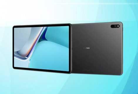 Huawei MatePad 11 disponibile: il preordine in Italia