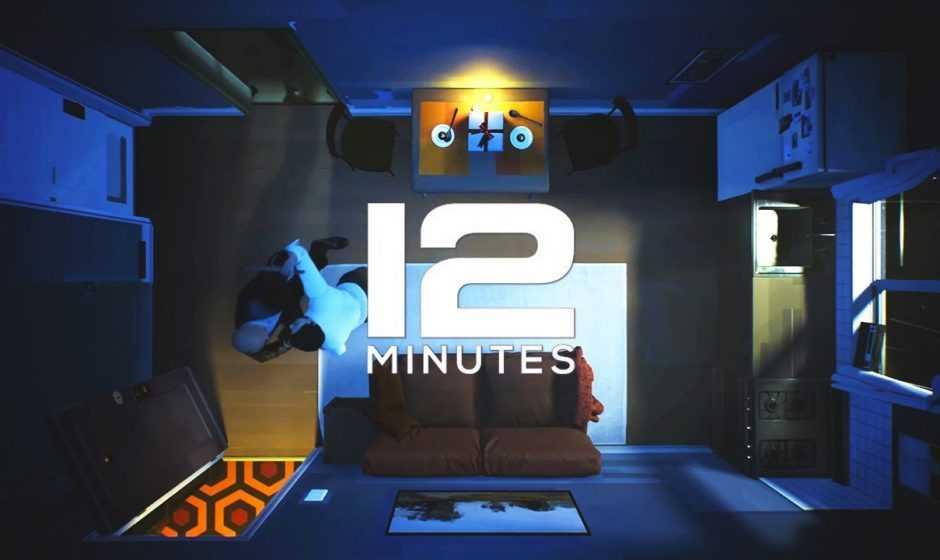 E3 2021: svelata la data d'uscita di Twelve Minutes con un trailer