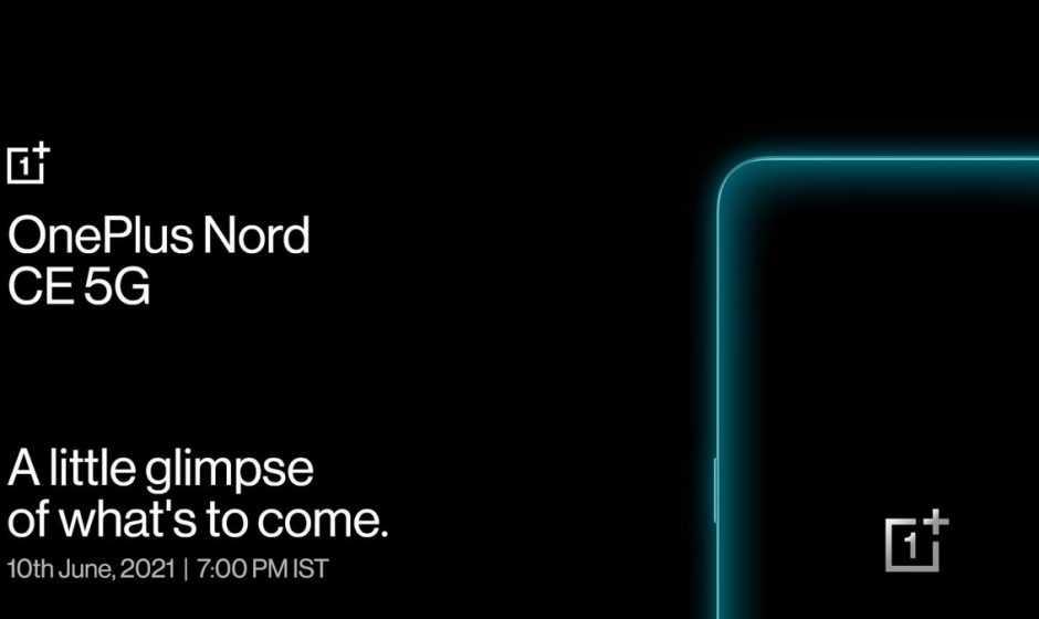 OnePlus Nord CE 5G: il nuovo device di casa OnePlus