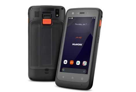 MioWORK A500s: i nuovi dispositivi per i professionisti
