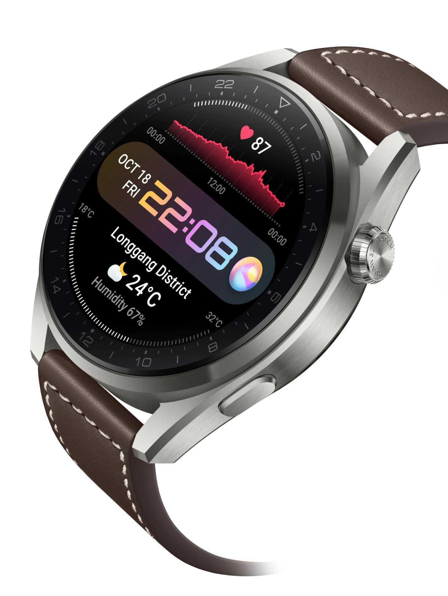 Huawei DDAY: Watch 3 e Free Buds 4 disponibili