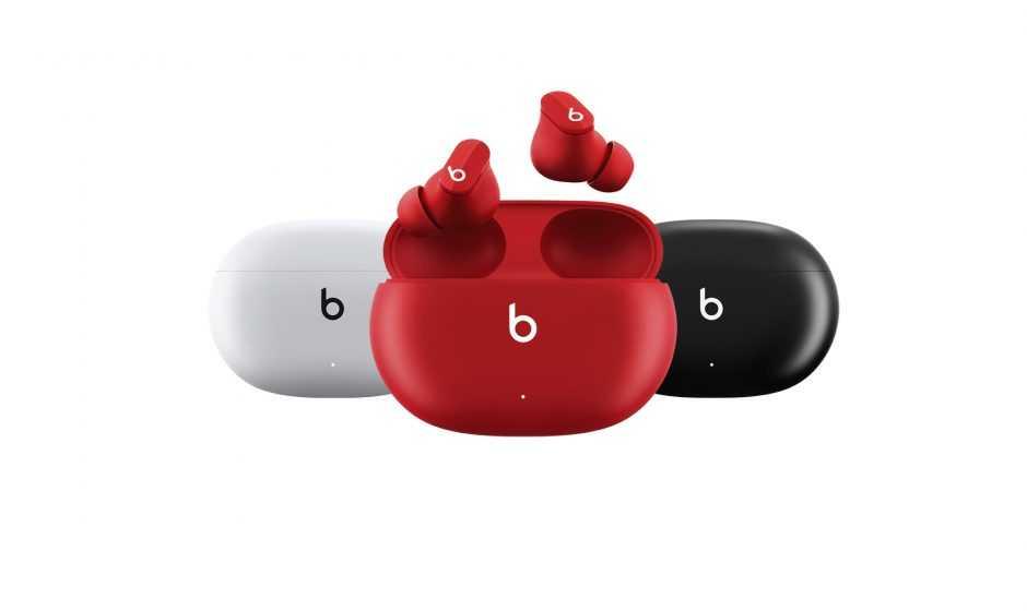 Beats Studio Buds: suono strepitoso in formato ridotto